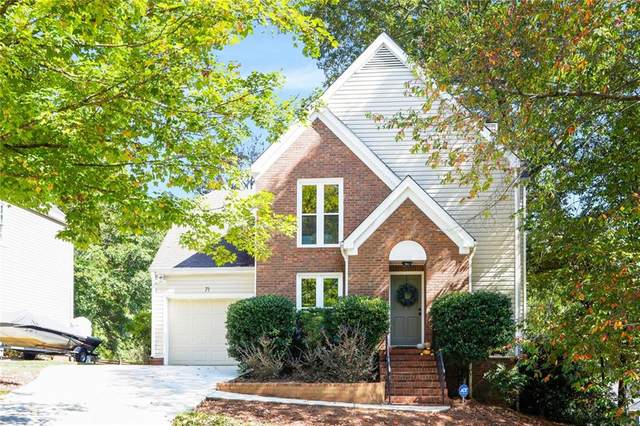71 Hickory Walk SW, Marietta, GA 30064 (MLS #6798570) :: North Atlanta Home Team