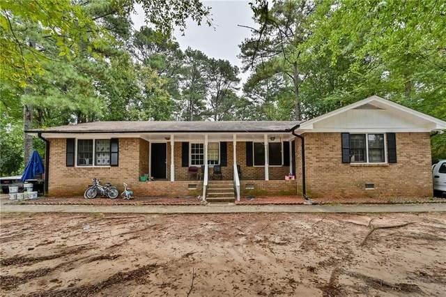 1481 Stonewood Drive, Norcross, GA 30093 (MLS #6798583) :: North Atlanta Home Team