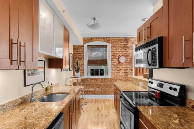 373 Moreland Avenue NE #306, Atlanta, GA 30307 (MLS #6798593) :: AlpharettaZen Expert Home Advisors