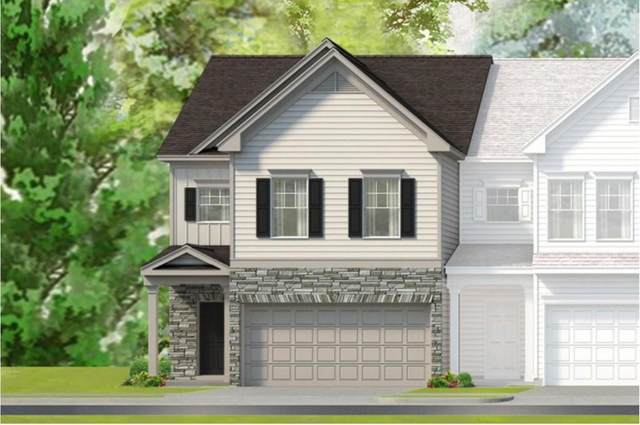 168 Madison Bend #72, Holly Springs, GA 30188 (MLS #6798602) :: Keller Williams