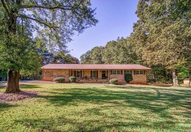 844 Denton Road, Douglasville, GA 30134 (MLS #6798605) :: North Atlanta Home Team