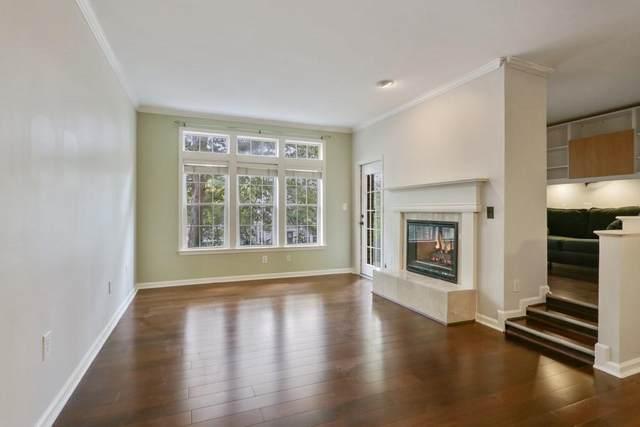 220 Renaissance Parkway NE #1110, Atlanta, GA 30308 (MLS #6798611) :: Vicki Dyer Real Estate
