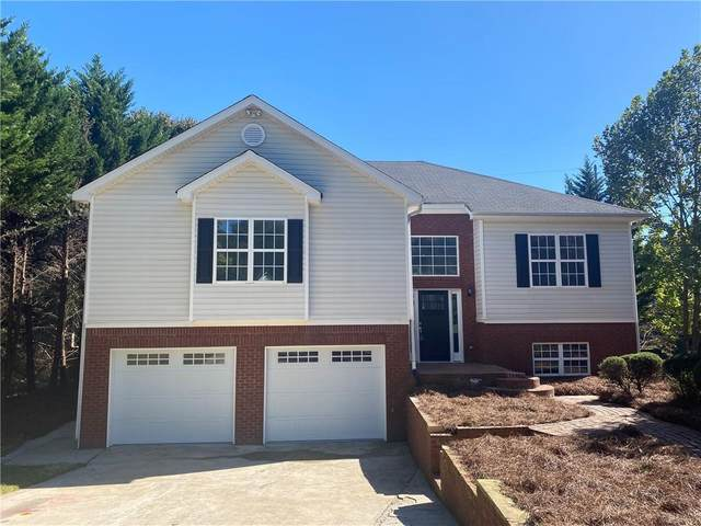 1140 Melrose Place, Douglasville, GA 30134 (MLS #6798616) :: North Atlanta Home Team