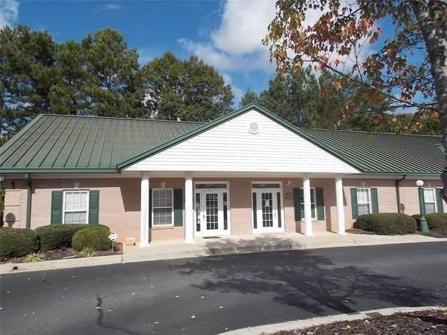 2336 Wisteria Drive #120, Snellville, GA 30078 (MLS #6798623) :: Rock River Realty