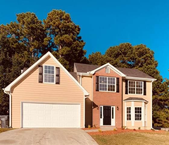 3210 Spincaster Way, Loganville, GA 30052 (MLS #6798624) :: KELLY+CO