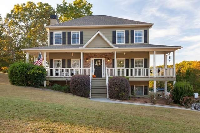 144 Arbor Chase Parkway, Rockmart, GA 30153 (MLS #6798640) :: North Atlanta Home Team