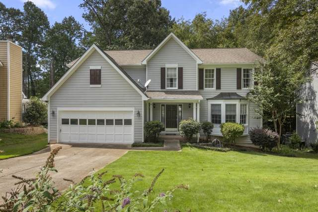 4065 Spinnaker Drive, Duluth, GA 30096 (MLS #6798641) :: North Atlanta Home Team