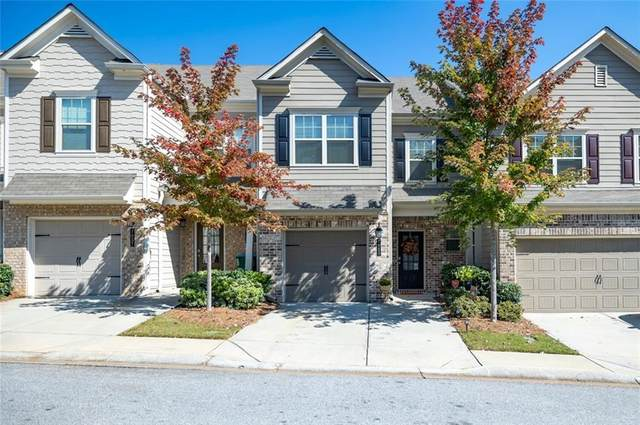7055 Elmwood Ridge Court, Atlanta, GA 30340 (MLS #6798650) :: North Atlanta Home Team