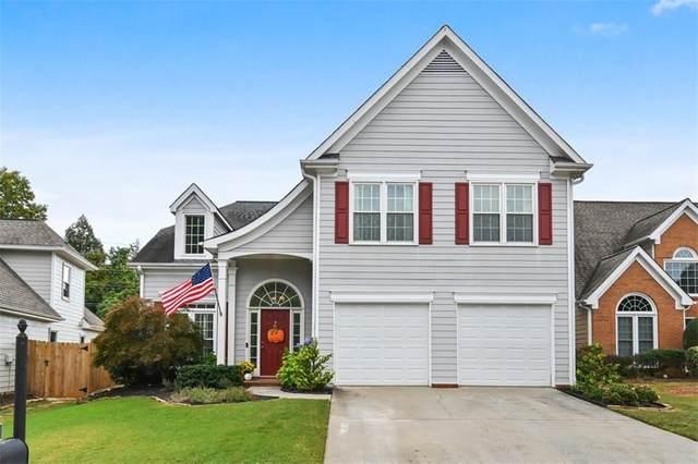 3500 Spalding Chase Drive, Peachtree Corners, GA 30092 (MLS #6798654) :: North Atlanta Home Team