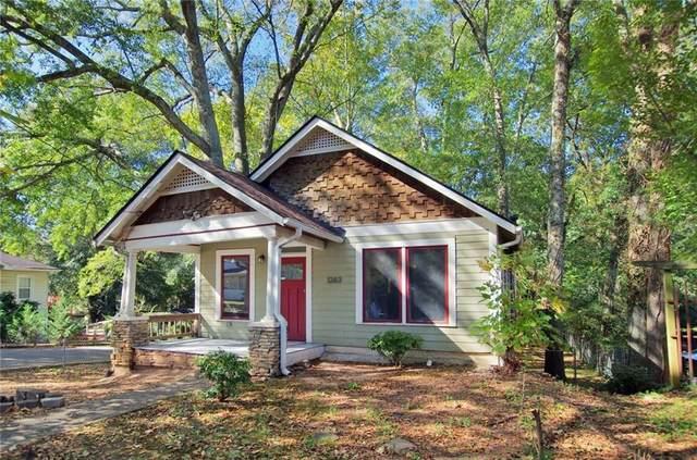 1263 Allene Avenue SW, Atlanta, GA 30310 (MLS #6798662) :: RE/MAX Paramount Properties
