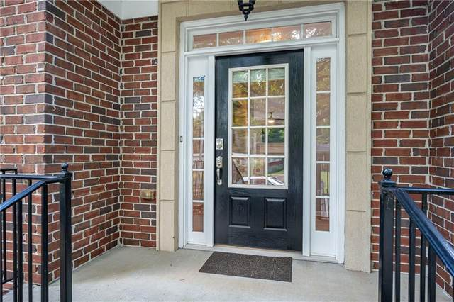 1883 Greystone Oaks Way, Atlanta, GA 30345 (MLS #6798667) :: The Justin Landis Group