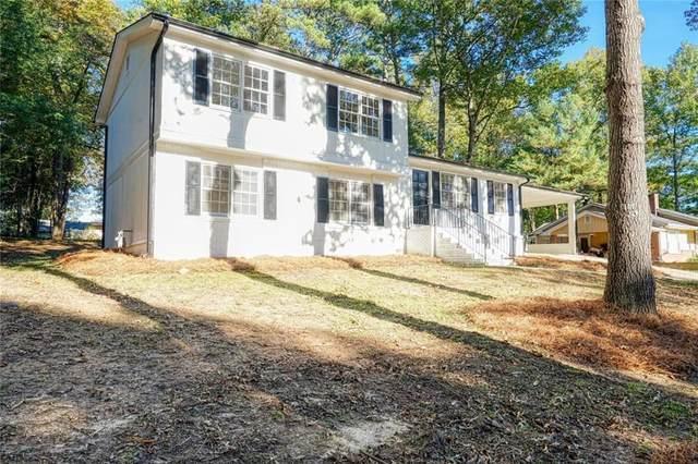 506 Birch Lane, Lawrenceville, GA 30044 (MLS #6798669) :: KELLY+CO