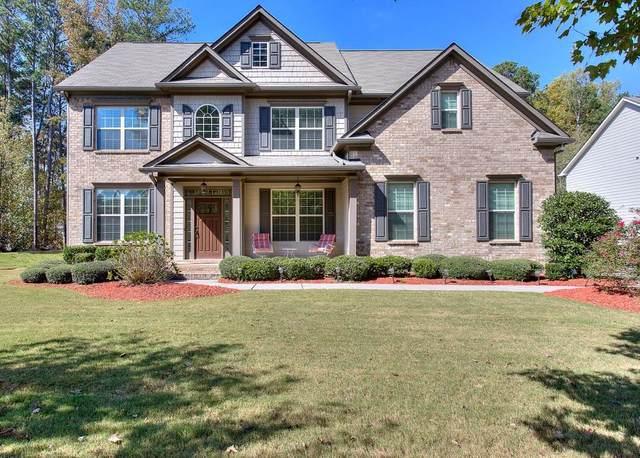 3816 Reece Farms Court, Powder Springs, GA 30127 (MLS #6798677) :: North Atlanta Home Team