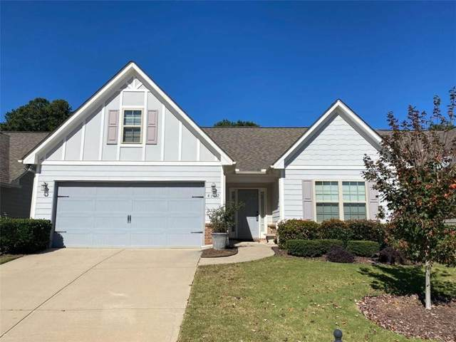 4632 Hidden Creek Drive, Gainesville, GA 30504 (MLS #6798688) :: Dillard and Company Realty Group