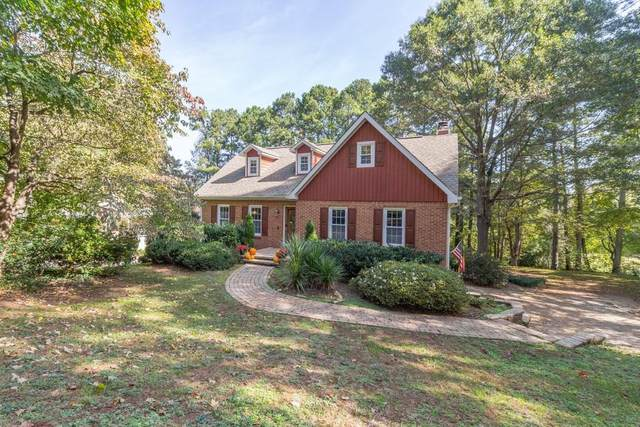 4564 S Landing Drive, Marietta, GA 30066 (MLS #6798691) :: North Atlanta Home Team