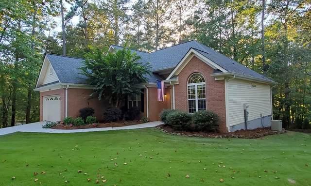 10198 Tall Pine Place, Villa Rica, GA 30180 (MLS #6798695) :: North Atlanta Home Team