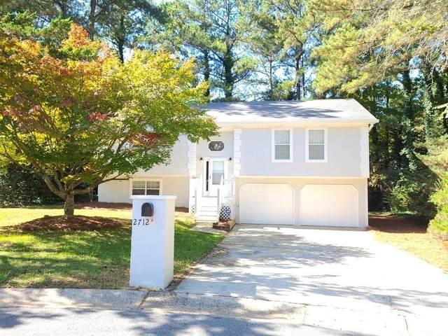 2712 Candler Court SW, Marietta, GA 30064 (MLS #6798699) :: North Atlanta Home Team