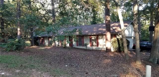 45 Deer Run Road, Ellenwood, GA 30294 (MLS #6798707) :: North Atlanta Home Team