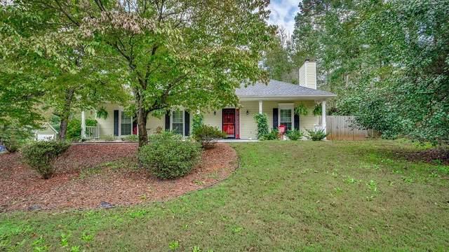 1201 Wellspring Way SE, Conyers, GA 30094 (MLS #6798715) :: North Atlanta Home Team