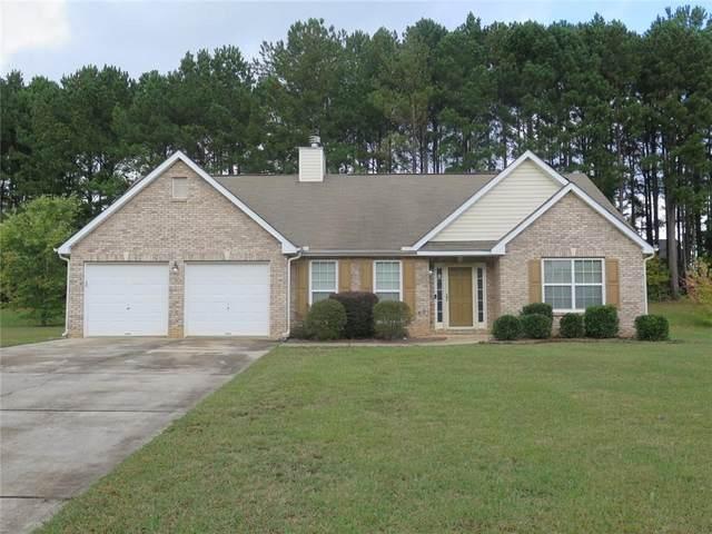 149 Fears Drive, Hampton, GA 30228 (MLS #6798717) :: North Atlanta Home Team