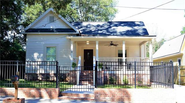 743 Bonnie Brae Avenue SW, Atlanta, GA 30310 (MLS #6798719) :: North Atlanta Home Team