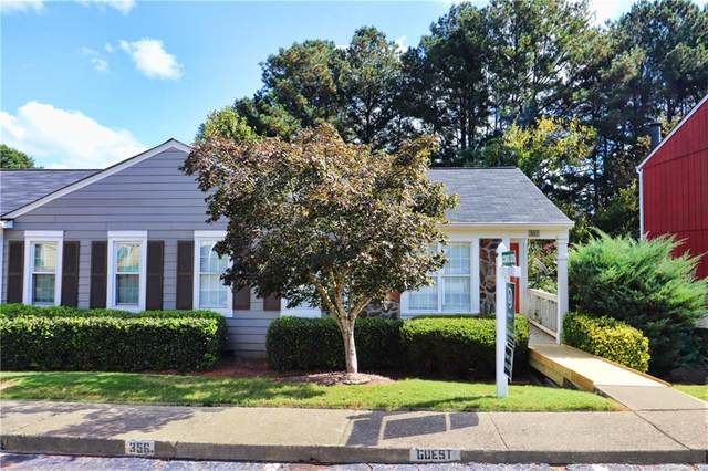361 Oak Harbor Trail, Marietta, GA 30066 (MLS #6798725) :: North Atlanta Home Team