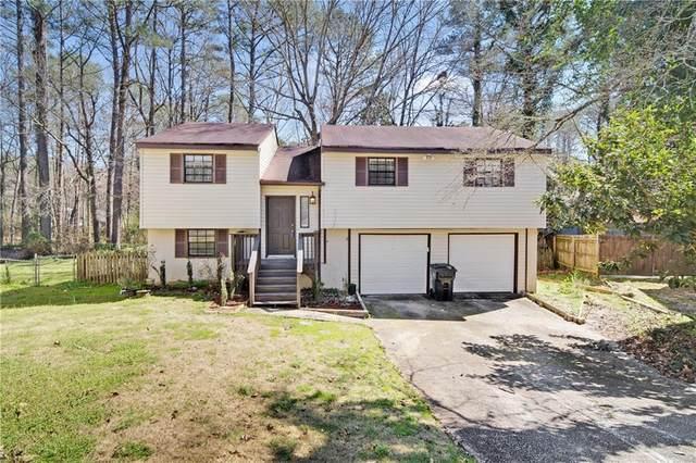 4008 Valley Brook Road, Snellville, GA 30039 (MLS #6798730) :: North Atlanta Home Team