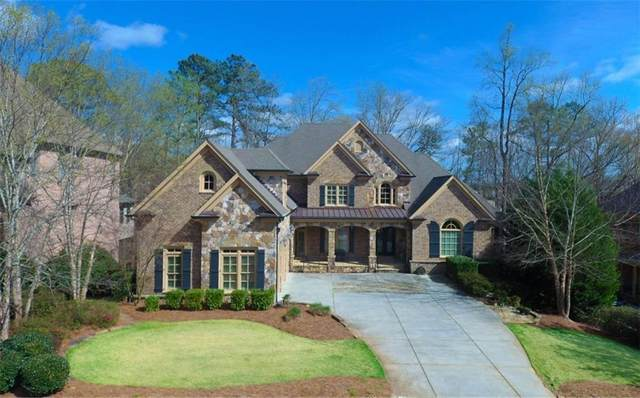 8790 Colonial Place, Duluth, GA 30097 (MLS #6798733) :: North Atlanta Home Team