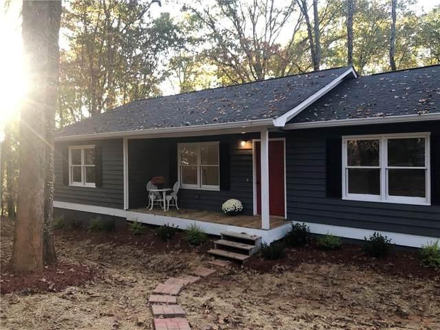 5566 Cavender Creek Road, Dahlonega, GA 30533 (MLS #6798734) :: North Atlanta Home Team