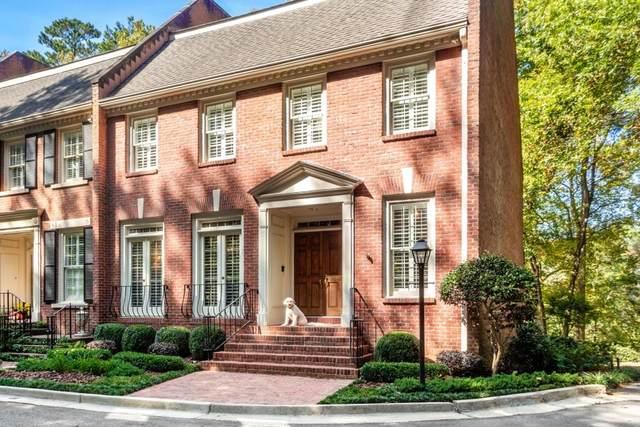 4476 Paces Battle, Atlanta, GA 30327 (MLS #6798740) :: AlpharettaZen Expert Home Advisors