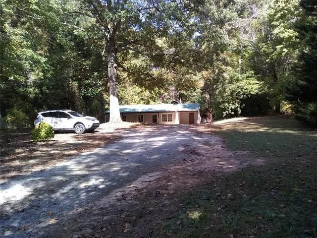 3531 E Paulding Drive, Dallas, GA 30157 (MLS #6798741) :: The Cowan Connection Team