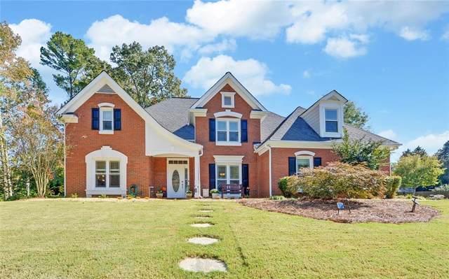 2547 Farrington Court NE, Marietta, GA 30066 (MLS #6798745) :: North Atlanta Home Team