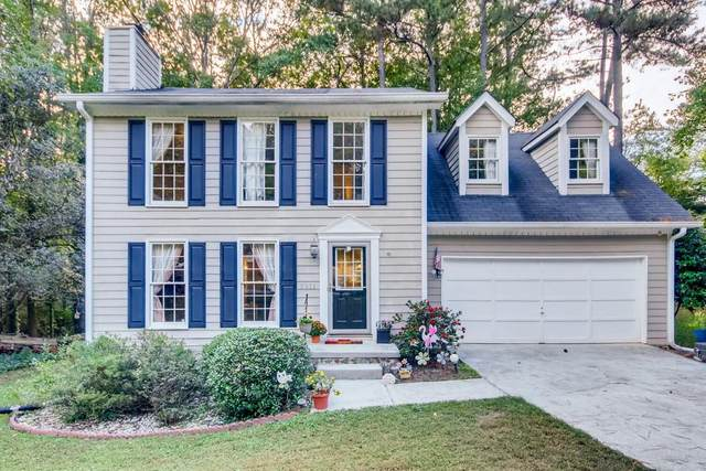3311 Birchwood Trail, Snellville, GA 30078 (MLS #6798750) :: North Atlanta Home Team