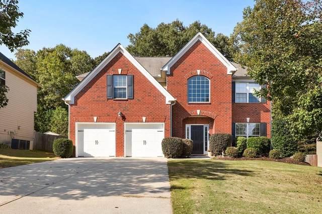 2988 Estate View Court, Dacula, GA 30019 (MLS #6798753) :: North Atlanta Home Team