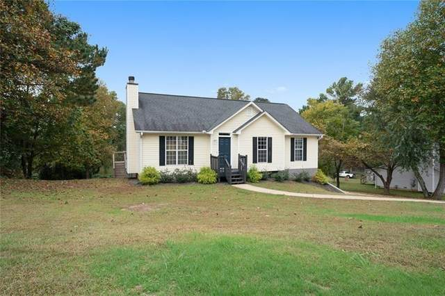 29 Depot Drive, Dawsonville, GA 30534 (MLS #6798769) :: North Atlanta Home Team