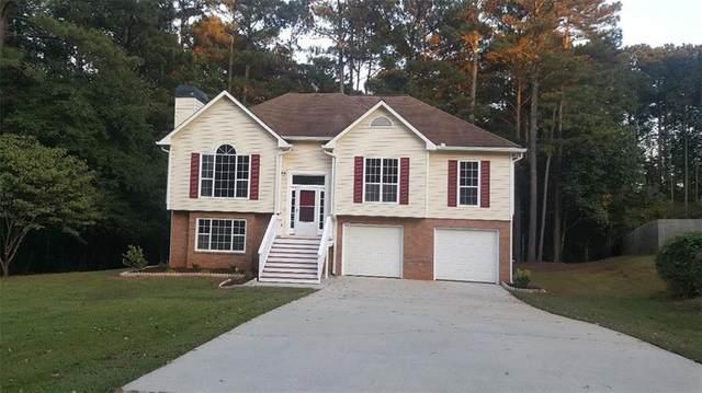 134 Woodson Court, Stockbridge, GA 30281 (MLS #6798772) :: North Atlanta Home Team