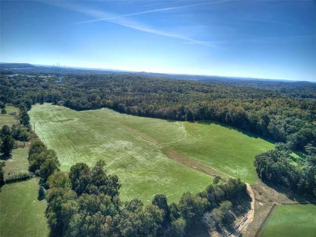 0 Kimsey Circle, Cartersville, GA 30121 (MLS #6798774) :: AlpharettaZen Expert Home Advisors
