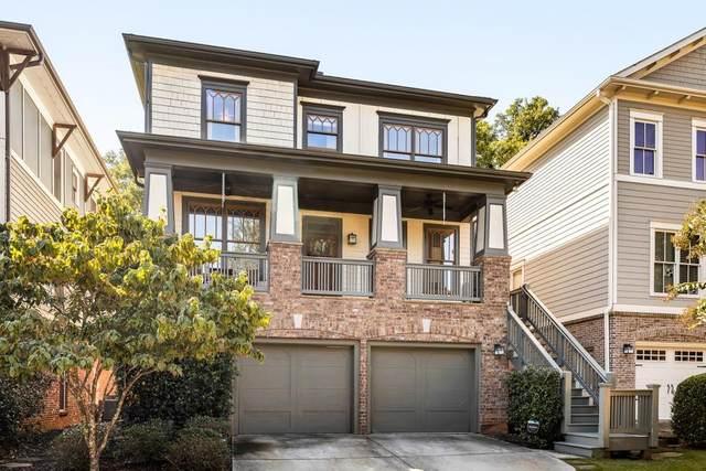 1111 Victoria Street NE, Brookhaven, GA 30319 (MLS #6798795) :: AlpharettaZen Expert Home Advisors
