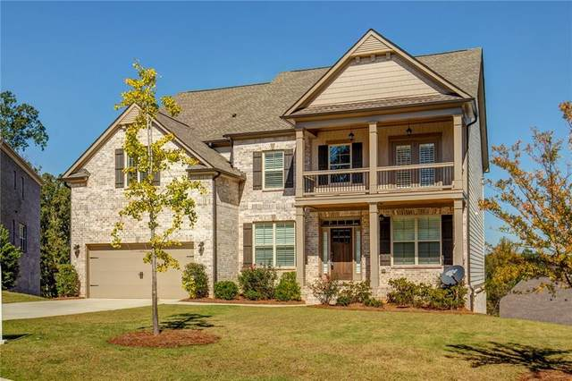 1731 Ashbury Park Drive, Hoschton, GA 30548 (MLS #6798796) :: The Zac Team @ RE/MAX Metro Atlanta