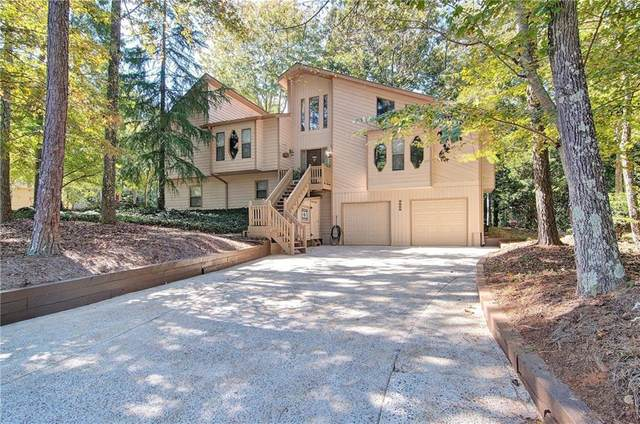 3609 Downing Street, Marietta, GA 30066 (MLS #6798802) :: North Atlanta Home Team