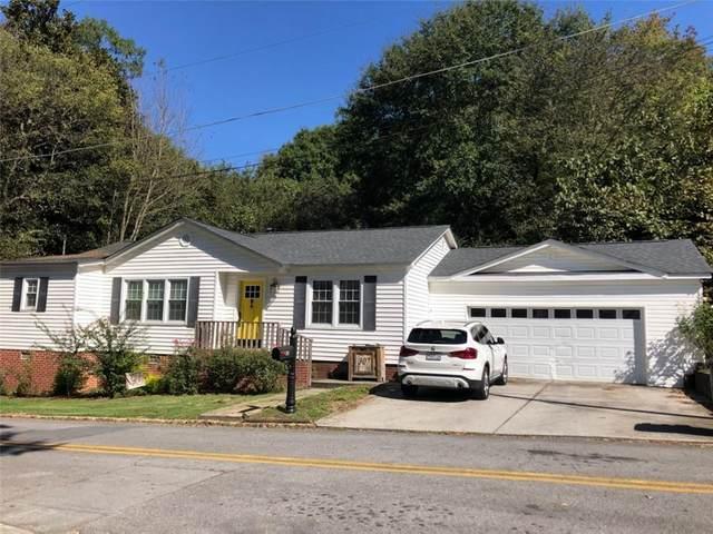 307 Willard Street, Calhoun, GA 30701 (MLS #6798808) :: North Atlanta Home Team