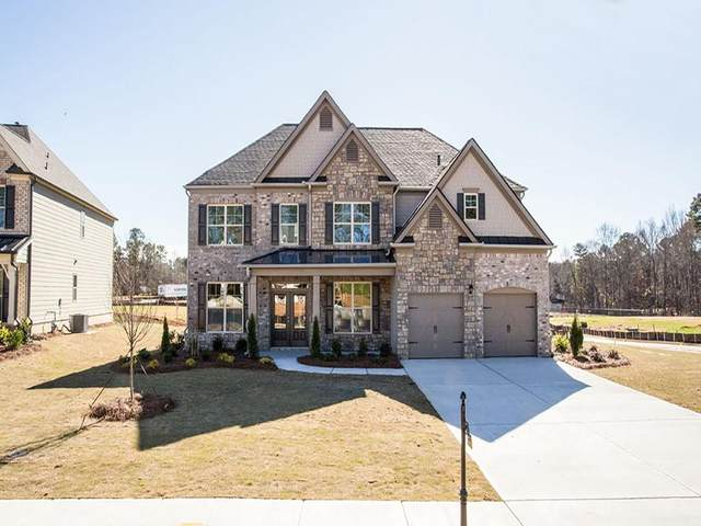 126 Genesee Point, Newnan, GA 30263 (MLS #6798814) :: The Cowan Connection Team