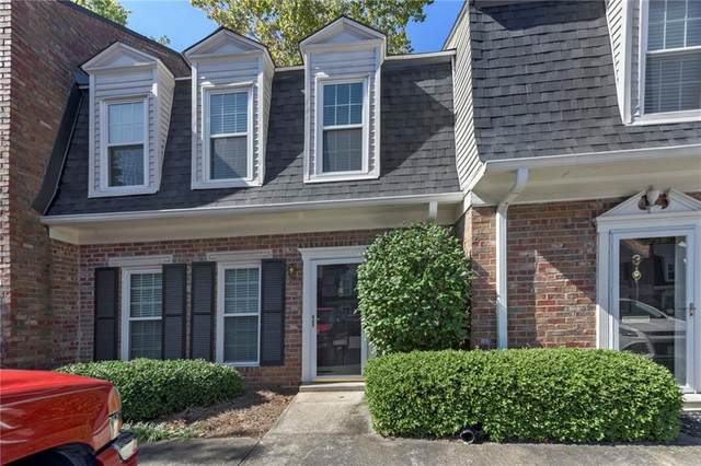2 N Boundary Place NW, Atlanta, GA 30318 (MLS #6798815) :: Vicki Dyer Real Estate