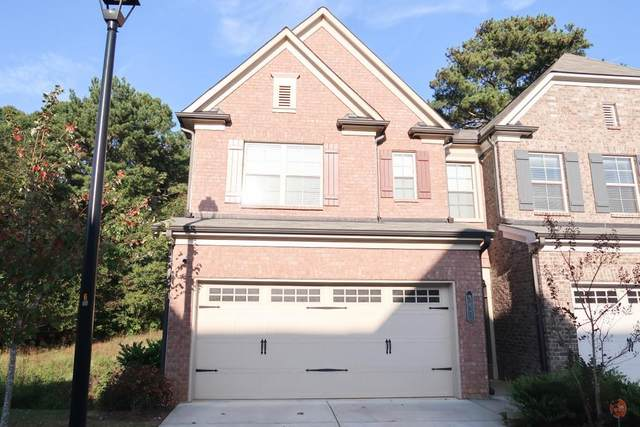 349 Breamore Mill Drive, Lawrenceville, GA 30044 (MLS #6798818) :: North Atlanta Home Team