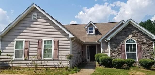 125 Stone Commons Way, Covington, GA 30016 (MLS #6798820) :: North Atlanta Home Team