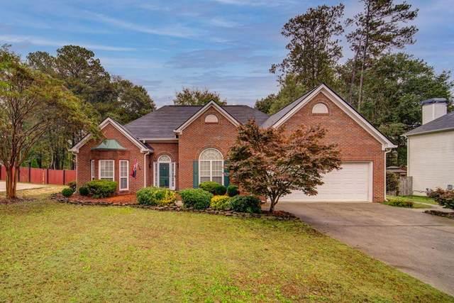1595 Streamwood Drive, Powder Springs, GA 30127 (MLS #6798821) :: North Atlanta Home Team