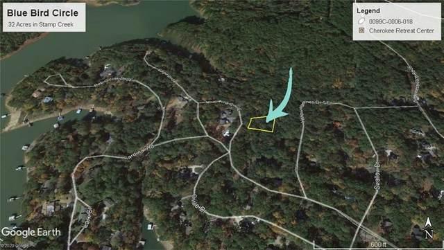 00 Blue Bird Circle, White, GA 30184 (MLS #6798823) :: Good Living Real Estate