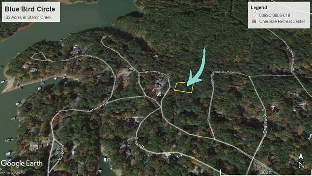 00 Blue Bird Circle, White, GA 30184 (MLS #6798823) :: The Butler/Swayne Team