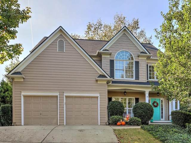 510 Autumn Walk, Canton, GA 30114 (MLS #6798828) :: Tonda Booker Real Estate Sales