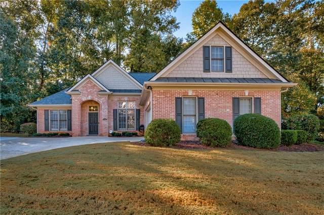 105 Peregrine Way NW, Kennesaw, GA 30144 (MLS #6798836) :: North Atlanta Home Team